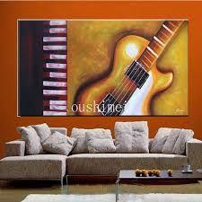 Resultado de imagem para instrumentos musicais com arte