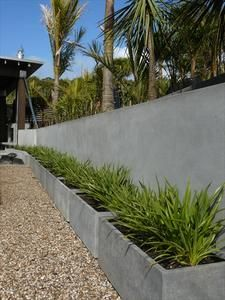 SANSTONE NEW ZEALAND - Manufacturers and suppliers of designer concrete pavers, planters, troughs, GRC tables.