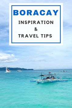 Boracay, Philippines: Travel Inspiration And Tips