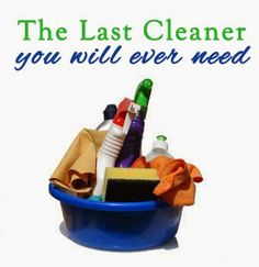 The Linley House : The Last Cleaner You Will Ever Need!