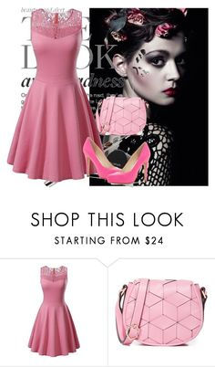 """""""Untitled #57"""" by aammiraa ❤ liked on Polyvore featuring Welden and Jessica Simpson"""