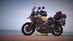 Resultado de imagen para VSTROM 1000 (DL 1000 ABS) Vstrom 1000, Motorcycle, Bike, Adventure, Vehicles, Dreams, Motorbikes, Motorcycles, Bicycle