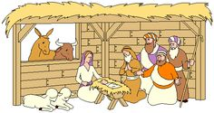 Free Animated Christmas Clip Art Religous | ... gif format christian clipart free clipart christian clipart nativity