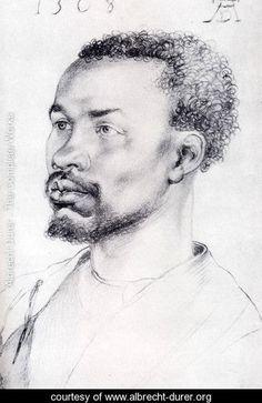 Albrecht Dürer. Brother......1495