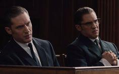 """Premiera săptămânii: """"Gangsteri de legendă"""", cu Tom Hardy, în rol dublu, care """"divide şi cucereşte legenda fraţilor Kray"""" FOTO VIDEO"""