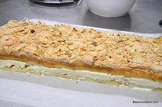 Prajitura Verdens Beste - cea mai buna din lume   Savori Urbane Banana Bread, Pie, Sweets, Homemade, Cookies, Desserts, Crafts, Home, Banana