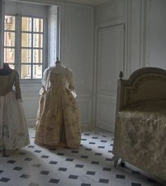 Private Apartment of Queen Marie Antoinette