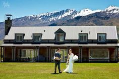 Buchanan Lodge, Wanaka
