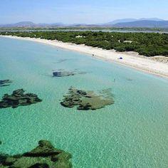 Sardegna Sud Ovest. Sulcis Iglesiente. Masainas. Foto di Ivan Scarpa