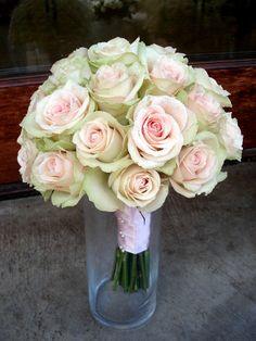 Matron of honour bouquet