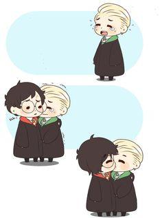 AWW! It's ok Draco!!!