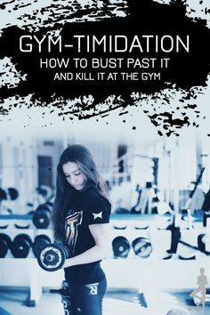 The gym indtimidation is real girl- but here are 3 ways to beat gym intimidation and get a killer workout in instead Fitness Tips For Women, You Fitness, Fitness Goals, Killer Workouts, Fun Workouts, Fit Board Workouts, Workout Gear, Healthy Tips, How To Stay Healthy