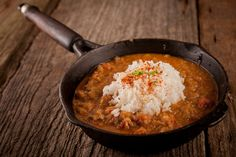 A Soul Stirring Cajun Gumbo Recipe