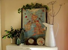 Home for Christmas - Curlew Country