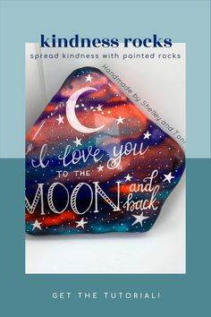 Learn how to use alcohol inks for rock painting with this step by step tutorial. #alcoholink #paintedrocks #rockpainting101 Rock Painting Ideas Easy, L Love You, Kindness Rocks, Beautiful Rocks, Base Coat, Alcohol Inks, Stone Painting, Painted Rocks, Stones