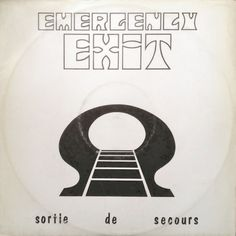 Emergency Exit ‎- Sortie De Secours (1976) Child Of The Universe, French, Stars, Exit Room, French People, Sterne, French Language, France, Star