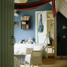 Boys Bedroom Decorating Ideas | Pictures of Boys Bedrooms