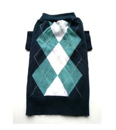 Hey, I found this really awesome Etsy listing at https://www.etsy.com/listing/175782480/medium-argyle-designer-dog-sweater-pet
