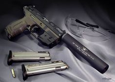 Walther P22, good to suppress? - AR15.Com Archive