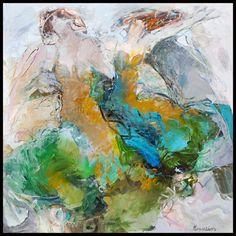 Bernadette Leijdekkers   Recent werk