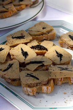 Foie Gras by audrey bourdin