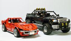 lego technic buggy - Google Search