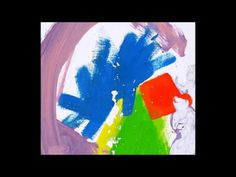 Alt J - Warm Foothills - (This Is All Yours Album) 2014 HD - YouTube