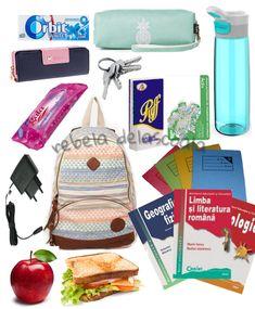 School supplies for teenager girls