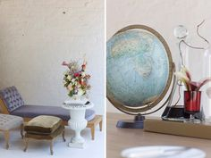 Okasie needs no introduction here in South Africa. But, for those who don't know them , they are one of the leading floral design companies in South Africa. Okasie is renowned for their unique floral compositions, which they like to call floral art. Decor, Decor Collection, Furniture, Home, Furniture Decor, Floral Design, Arrangement, Furniture Hire