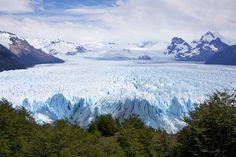 Glacier Hike - Franz Josef, NZ 2009