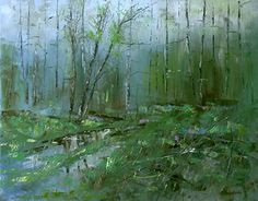 """Check out new work on my @Behance portfolio: """"After the rain in the forest"""" http://on.be.net/1FoJvib"""