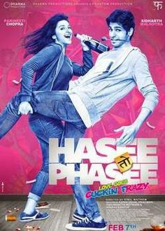 hasee to phasee bollywood romantic movie reviews   @ aboutstarslife.blogspot.com