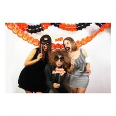 DOIY Halloween Photobooth Accessories - Set of 20 Details : 20 accessory/ies * Fabrics : Paper * Packaging: 24 x 36 x 2 cm. http://www.MightGet.com/january-2017-13/doiy-halloween-photobooth-accessories--set-of-20.asp