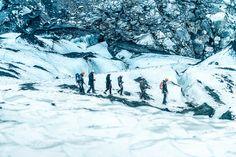 Glacier Walk 8 by rjsnyc2 on Flickr.