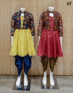 Indian Fashion Dresses, Indian Gowns Dresses, Indian Designer Outfits, Baby Girl Frocks, Frocks For Girls, Girls Dresses Sewing, Dresses Kids Girl, Stylish Dress Designs, Stylish Dresses