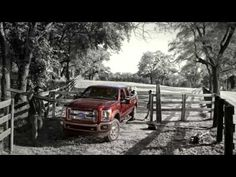 2015 Ford F 150 Super Duty King Ranch Edition with 6 7 liter power strok...