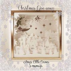 Αφήστε το σχόλιο σας εδώ Frame, Christmas, Home Decor, Picture Frame, Xmas, Decoration Home, Room Decor, Navidad, Noel