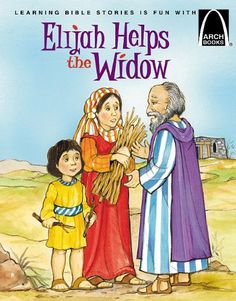 Elijah Helps a Widow - Arch Books by Arch Books http://www.amazon.com/dp/0570075742/ref=cm_sw_r_pi_dp_YTS7vb0H94REK