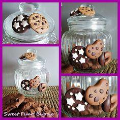 Barattolo porta biscotti