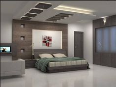 iluminacion perfecta - Designing A Bedroom