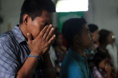 Prayer Requests for the Philippines