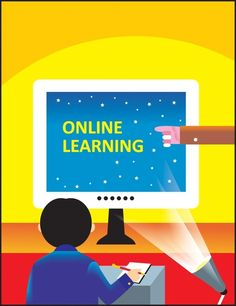 E-Learning and Online Teaching