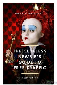 The Clueless Blogger's Guide to Free Traffic, website traffic increase, blog traffic