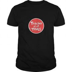 Make this awesome proud Teacher: Teacher as a great gift job Shirts T-Shirts for Teachers