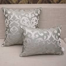 Este bel ssimo kit almofadas decorativas essenciale azul turquesa 04 pe as valorizar a - Modelos de cojines decorativos ...