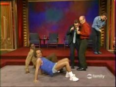 Richard Simmons Episode...still think this could be the funniest thing I've ever seen