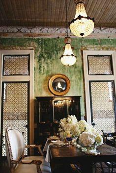 insidetheloop: seen on: Coco & Kelley | Vintage Rose Garden
