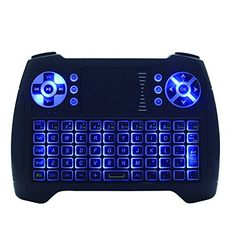 Mini Wireless Keyboard Touchpad Mouse Combo T16 Blue Backlight Keyboard,2.4GHz Remote Control Keyboard For Smart TV, HTPC, IPTV, Android TV Box, XBOX360, PS3, PC #Mini #Wireless #Keyboard #Touchpad #Mouse #Combo #Blue #Backlight #Keyboard,.GHz #Remote #Control #Smart #HTPC, #IPTV, #Android #Box, #XBOX,