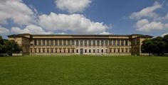 Alte Pinakothek, Munich. http://www.lonelyplanet.com/germany/munich/sights/museums-galleries/alte-pinakothek