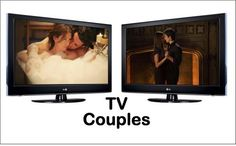 Valentine's Day love: Which TV couple is best all-time?